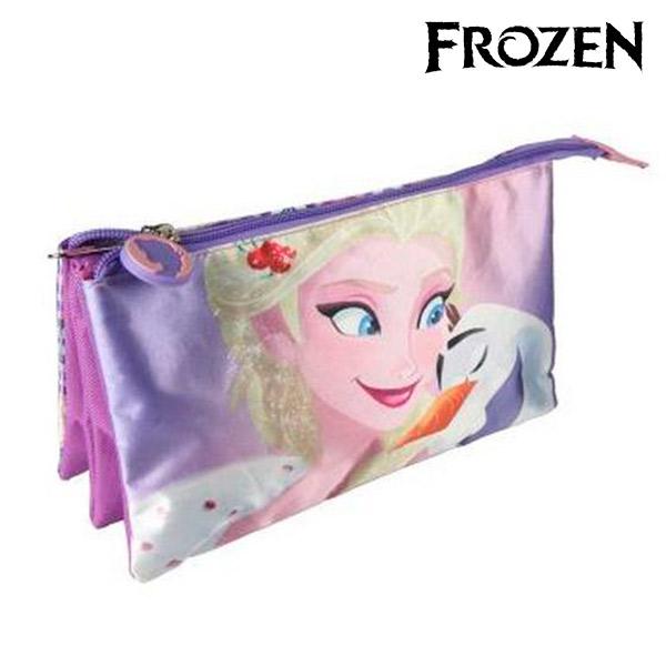 Školní pouzdro Frozen 8713