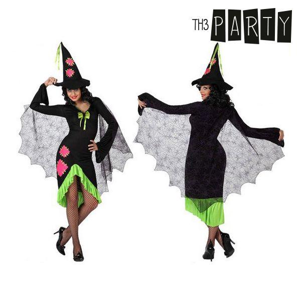 Kostium dla Dorosłych Th3 Party Czarownica - XL