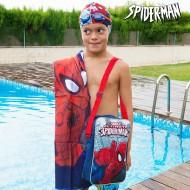 Batoh s Vybavením na Koupaliště Spiderman (4 části)