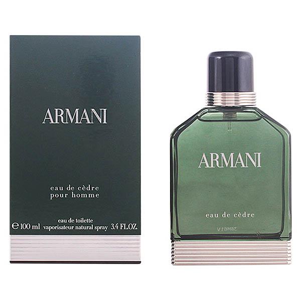 Perfumy Męskie Armani Armani EDT - 100 ml