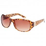 Okulary przeciwsłoneczne Damskie Guess GU6395TO-6034A