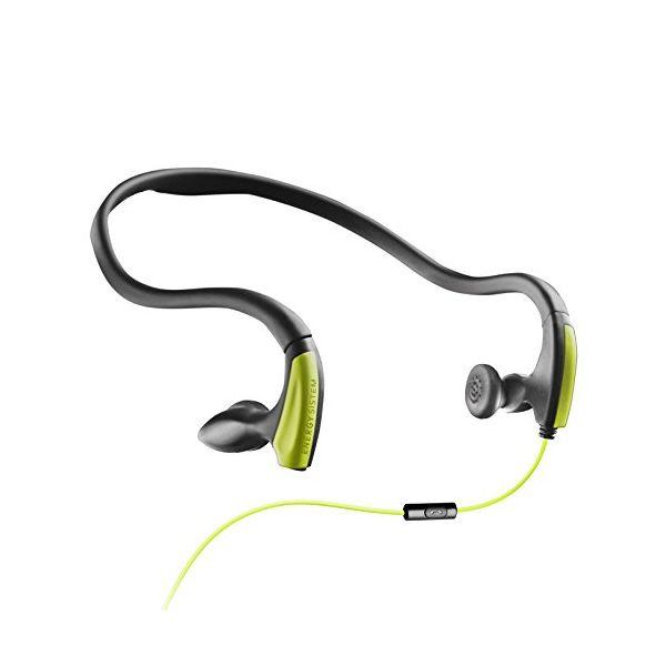 sportovní sluchátka Energy Sistem MAUAMI0258 397198 Zelená Drátový