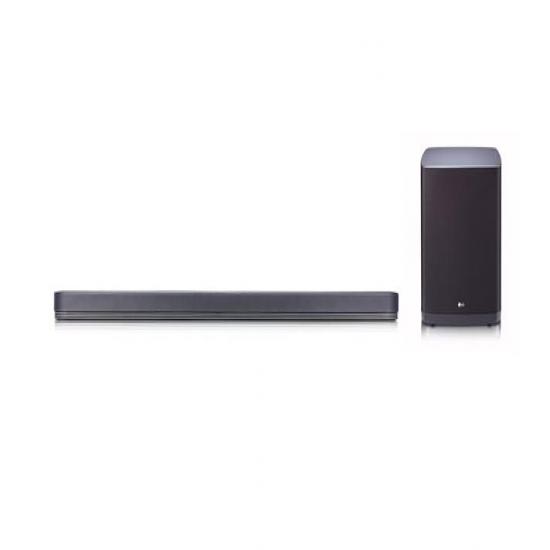 Soundbar LG SJ9 5.1.2 4K WIFI Dolby Atmos 500W