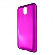 Torba Sony Xperia Z5 Ref. 122108 TPU Różowy