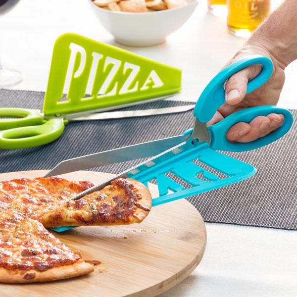 Nożyczki do Pizzy