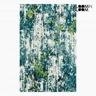 Carpet Kolor zielony (240 x 170 x 3 cm) - Sweet Home Kolekcja by Loom In Bloom