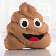 Poduszka Emotikon Poo