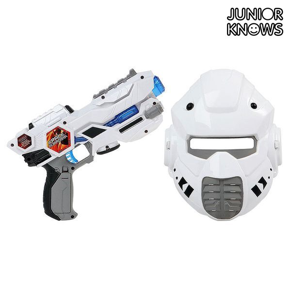 Galactic set Junior Knows 24 (2 pcs)