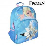 Plecak szkolny Frozen 81957 Niebieski