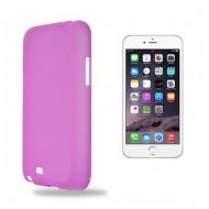Torba iPhone 6 Plus Ref. 107938 TPU Różowy