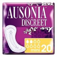 Podpaski na Nietrzymanie Moczu Mini Ausonia (20 uds)