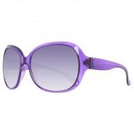 Okulary przeciwsłoneczne Damskie Guess GU0243F-O46