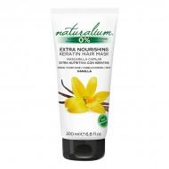 Vyživující maska na vlasy Naturalium (200 ml)