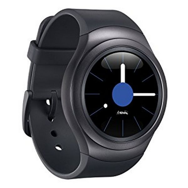 Chytré hodinky Samsung Gear S2 Sport 1.2