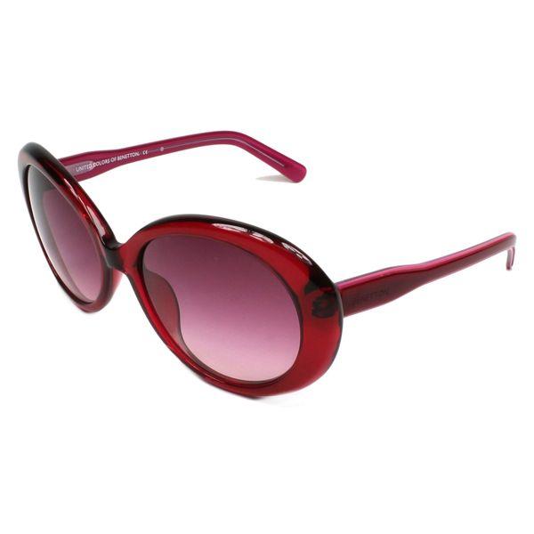 Okulary przeciwsłoneczne Damskie Benetton BE906S02