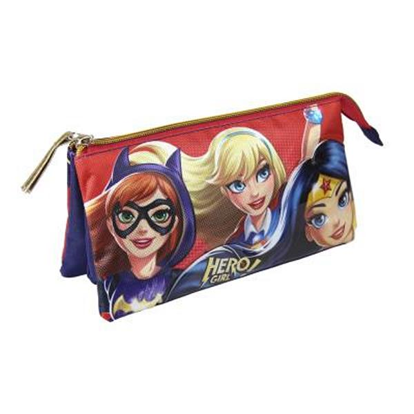 Torba szkolna DC Super Hero Girls 579