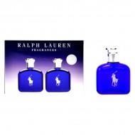 Zestaw Perfum dla Mężczyzn Polo Blue Ralph Lauren (2 pcs) 40 ml
