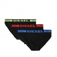 Slipy Męskie Diesel 00SH05-0BAOF-171 (3 pary) - L