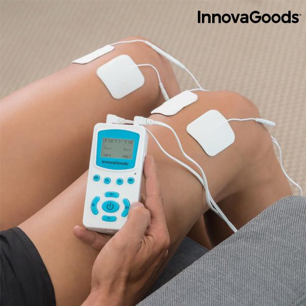 Przeciwbólowy Stymulator Elektryczny TENS InnovaGoods