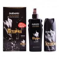 Souprava spánským parfémem Premium Babaria (2 pcs)