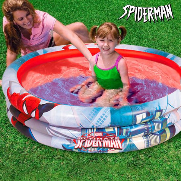Basen Dmuchany Spider-Man