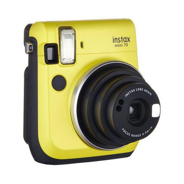 Aparat Błyskawiczny Fujifilm P10GLB3704A Żółty