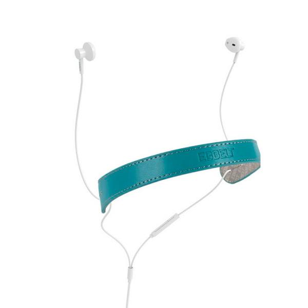 Słuchawki douszne Ebbelt CLASS 31356 Niebieski