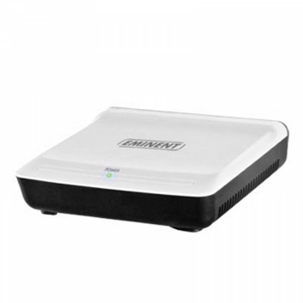 Przełącznik Eminent EM4405 5 p 10 / 100 Mbps