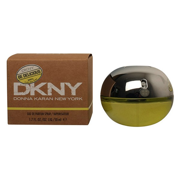 Women's Perfume Be Delicious Donna Karan EDP - 100 ml