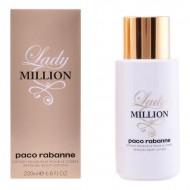 Balsam do Ciała Lady Million Paco Rabanne (200 ml)
