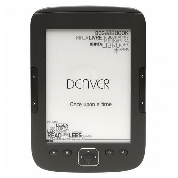 Elektronická kniha Denver Electronics EBO-610L 6