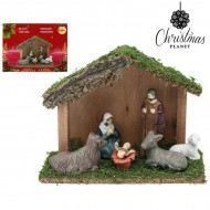 Vianočný Betlehem Christmas Planet 4417 (6 pcs)