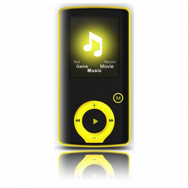 Odtwarzacz MP3 BRIGMTON BPA-81-Y 1.8