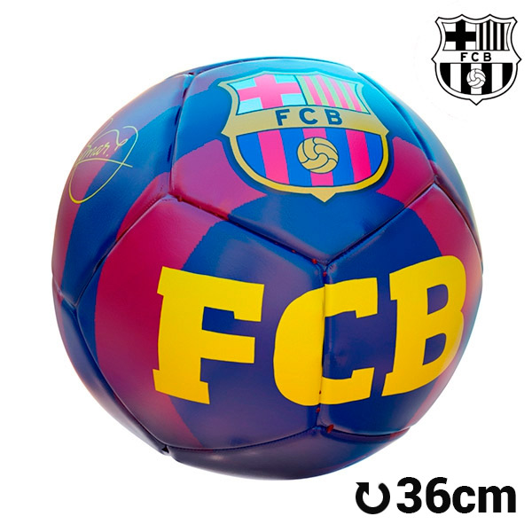 Malý Fotbalový Míč FC Barcelona