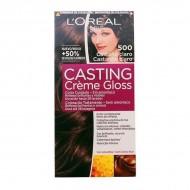 Farba bez Amoniaku Casting Creme Gloss L'Oreal Expert Professionnel Jasny kasztan