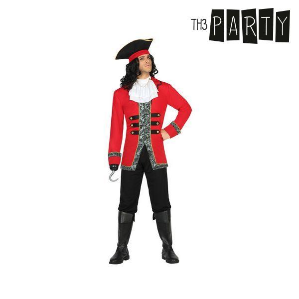 Kostým pro dospělé Th3 Party Pirát - XL