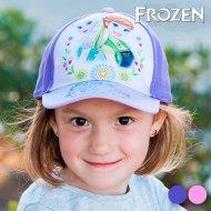 Dětská licenční kšiltovka - Ledové království