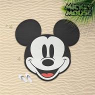 Plážová deka Mickey Mouse 70828