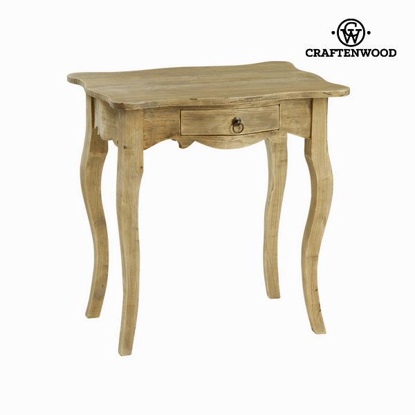 Postranní stolek Dřevo (66 x 45 x 66 cm) - Poetic Kolekce by Craftenwood