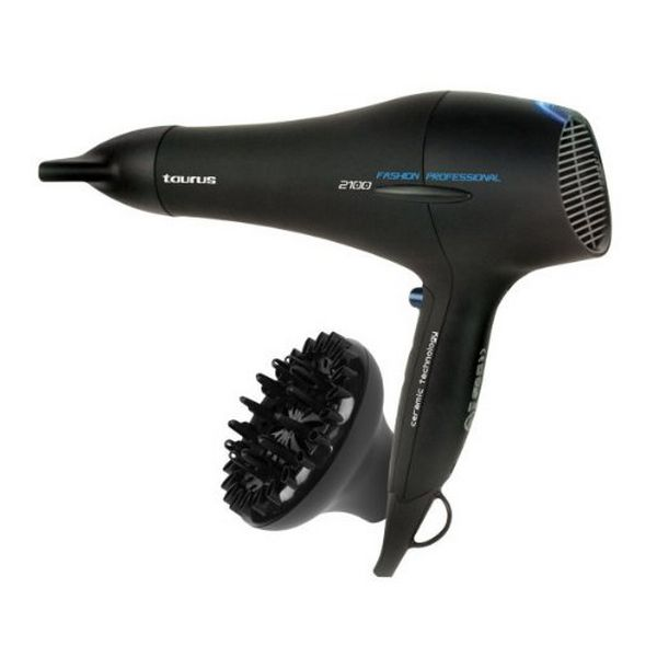 Fén Taurus Fashion Professional 2100 2000W