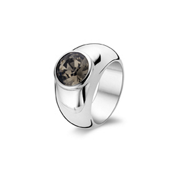 Dámský prsten Ti Sento 1765BM (18 mm)
