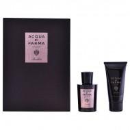 Zestaw Perfum dla Mężczyzn Colonia Ambra Acqua Di Parma (2 pcs)