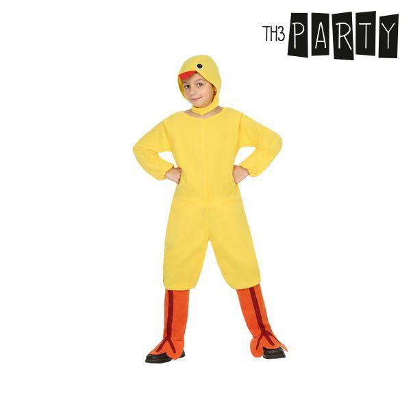 Kostium dla Dzieci Th3 Party Chicken - 10-12 lat