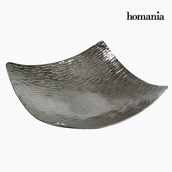 Dekoracja na Stół Srebrzysty - Autumn Kolekcja by Homania
