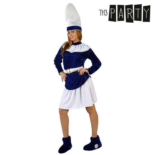 Kostým pro dospělé Th3 Party 606 Trpaslíčka