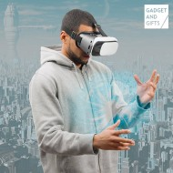 Okulary VR do Smartphona Gadget and Gifts