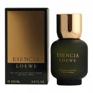 Men's Perfume Esencia Loewe EDT - 150 ml