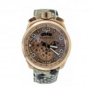 Pánske hodinky Bomberg BS45-048-3 (45 mm)