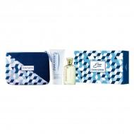 Souprava sdámským parfémem Eau De Lancaster Lancaster (3 pcs)