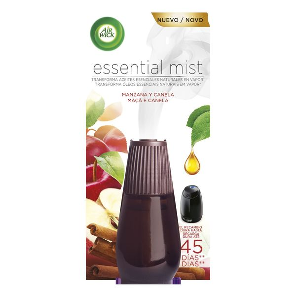 Náplň do Osvěžovače Vzduchu Air Wick Essential Mist Cinnamon and Apple